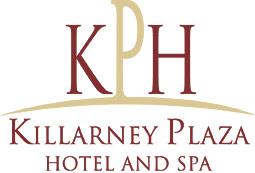 Killarney Plaza Hotel logo