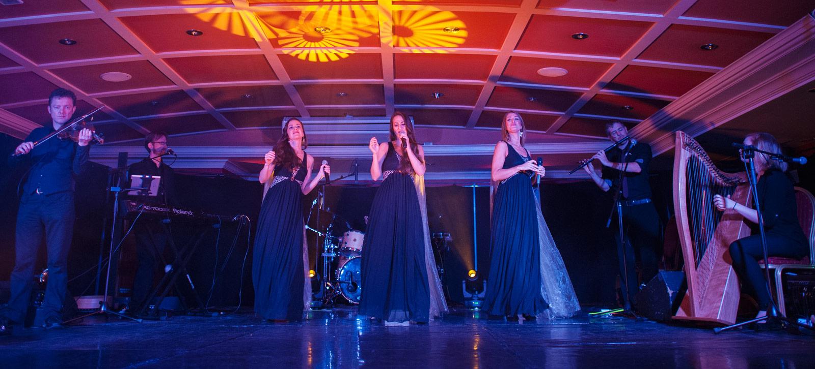 Gaelic Roots show Killarney