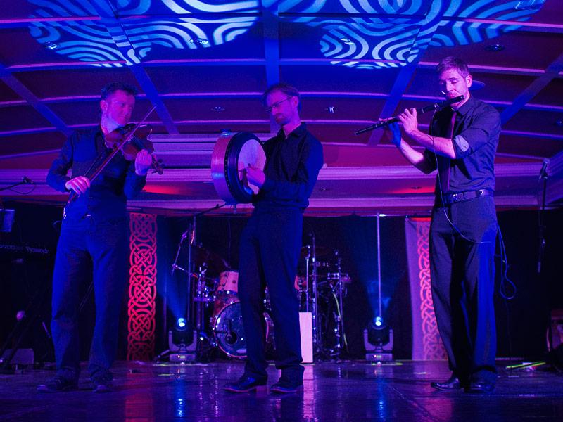 Gaelic Roots traditional Irish music